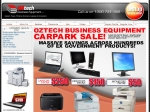 View More Information on Oztech Business Equipment