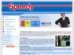 View More Information on Speedy Auto Centre