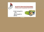 View More Information on Austcor Packaging Pty Ltd