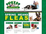 View More Information on Pets Paradise