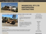 View More Information on H Moore Earthmoving Pty Ltd