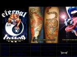 View More Information on Eternal Tattoo Body Piercing & Cosmetic Tattooing