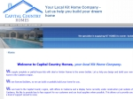 View More Information on Capital Country Homes