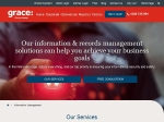 View More Information on Grace Information & Records Management, Townsville