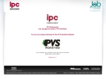 View More Information on Ipc Employment