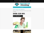 View More Information on Emerald Cut Cleaning