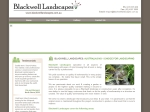 View More Information on Blackwell Landscapes