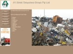 View More Information on Active Metal Recyclers