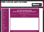 View More Information on Canvas Art Factory The