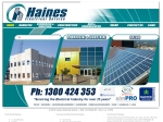 View More Information on Haines Electrical Service