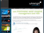 View More Information on Whitelight Promotions Pty Ltd