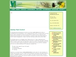 View More Information on Integrated Pest Management