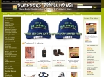 View More Information on Outdoors Warehouse Pty Ltd