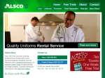 View More Information on Alsco Hi Vis Workwear Safety Clothing Service
