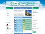 View More Information on Clean 'N' Green
