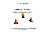 View More Information on Just Airbags