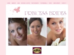 View More Information on Princess Brides Hair And Makeup