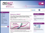 View More Information on Proact Medical Systems Aust Pty Ltd