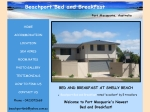 View More Information on Beachport Bed & Breakfast