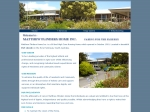 View More Information on Matthew Flinders Home Inc Day Centre