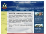 View More Information on Australian Fisheries Academy