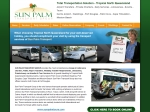 View More Information on Sunpalm Express Coaches