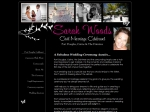 View More Information on Sarah Woods