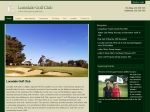 View More Information on Lonsdale Golf Club Pro Shop