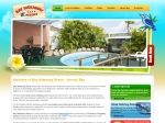 View More Information on Bay Hideaway Resort