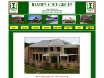 View More Information on Damien Cole Group