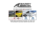 View More Information on Smith Automotives Pty Ltd