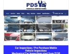 View More Information on PDS Vehicle Inspections