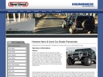 View More Information on Heartland Hummer