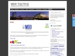 View More Information on Mdd Tactics