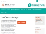 View More Information on Sundoctors, Orange