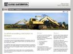 View More Information on Clough Earthmoving
