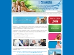 View More Information on Metagenics