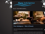 View More Information on Pure Indulgence