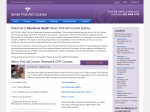 View More Information on Directions Health First Aid Training