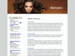 View More Information on Surrender Dorothy Hairdressing