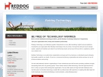 View More Information on Reddog Technology