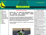 View More Information on Ridabike Q-Ride