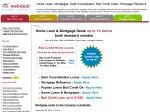 View More Information on Webdeal Home Loans