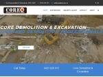 View More Information on Core Demolition & Excavation