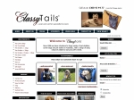 View More Information on Classy Tails