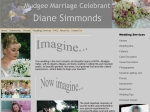View More Information on Diane Simmonds