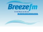 View More Information on The Breeze 100.6 Fm