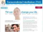 View More Information on Transcendental Meditation Centre For Women