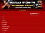 View More Information on Mortdale Automotive Services,