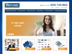 View More Information on Refund Home Loans
